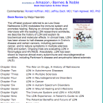 Learn About Low Dose Naltrexone and Diseases