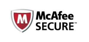 Mcafee secure hypogal website