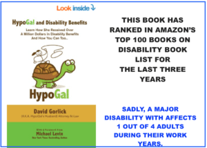 HypoGal and Disability Insurance Facts