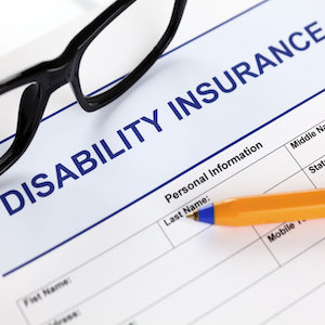 disability insurance directory