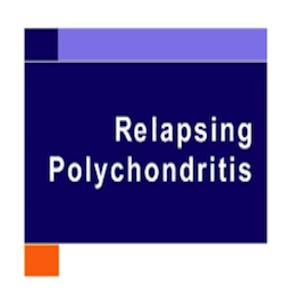 relapsing polychondritis symptoms