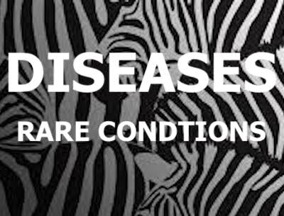 diseases and conditions list