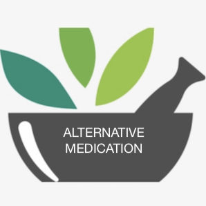 These alternative medications may help you